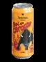 Cerveja Thirsty Hawks Boi sem Coração 473ml