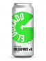 Cerveja Green Force #8 Croma 473ml