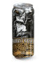 Cerveja Ovrebust Kveik IPA Thirsty Hawks Lata
