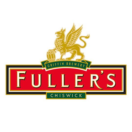 Cerveja Fuller's Black Cab 500ml