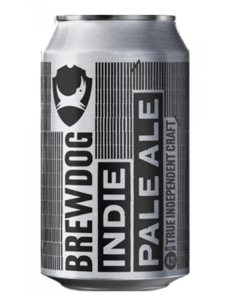 Cerveja Brewdog Indie Pale Ale 330ml