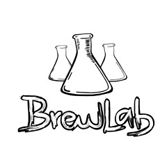 Cerveja California Double Drop (CDD) Brewlab 500ml - Compre 1 leve 2