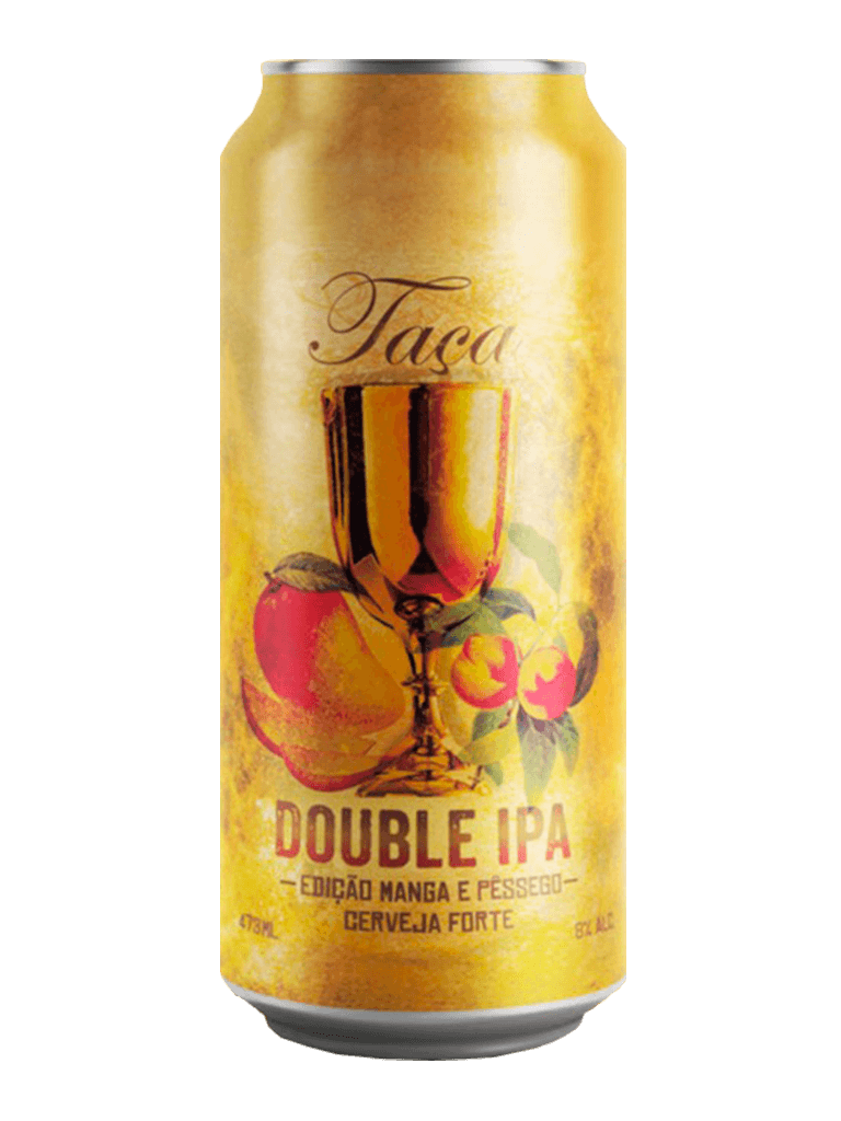 Cerveja Cigana A Taça 473ml