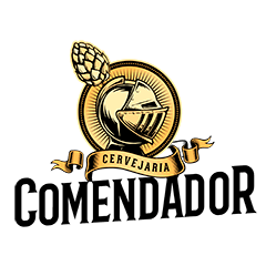 Cerveja Comendador Pilsen 600ml