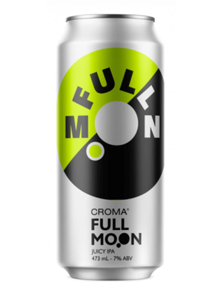 Cerveja Croma Fullmoon 473ml