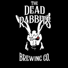 Cerveja Dead Rabbits Happy Jack 473ml