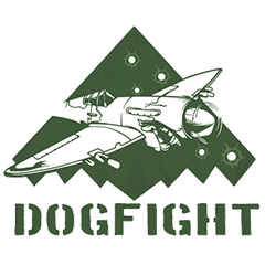 Cerveja Dogfight Imperial IPA 473ml