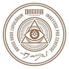 Cerveja Dogma Estigma 473ml