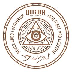Cerveja Dogma Mosaic Lover 473ml