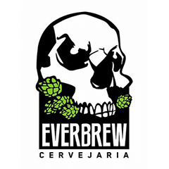 Cerveja Everbrew Makes Me Dry 473 ml