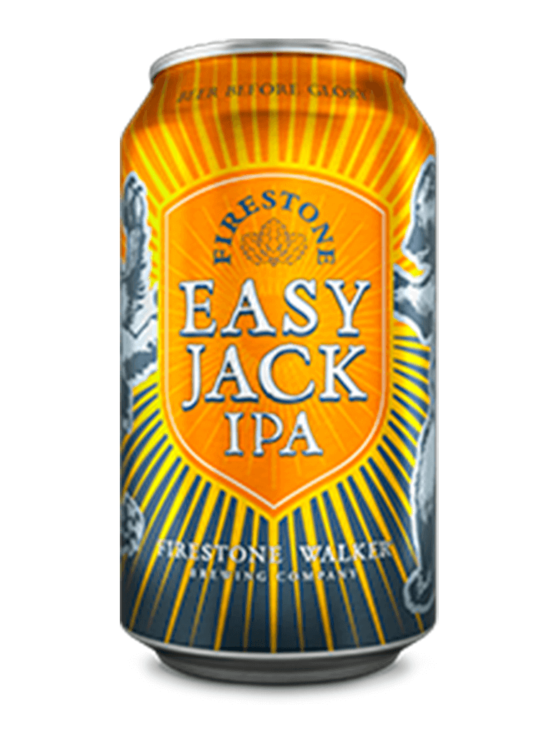 Cerveja Firestone Walker Easy Jack IPA 355ml