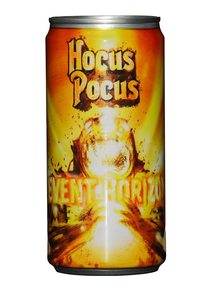 Cerveja Hocus Pocus Event Horizon 269ml