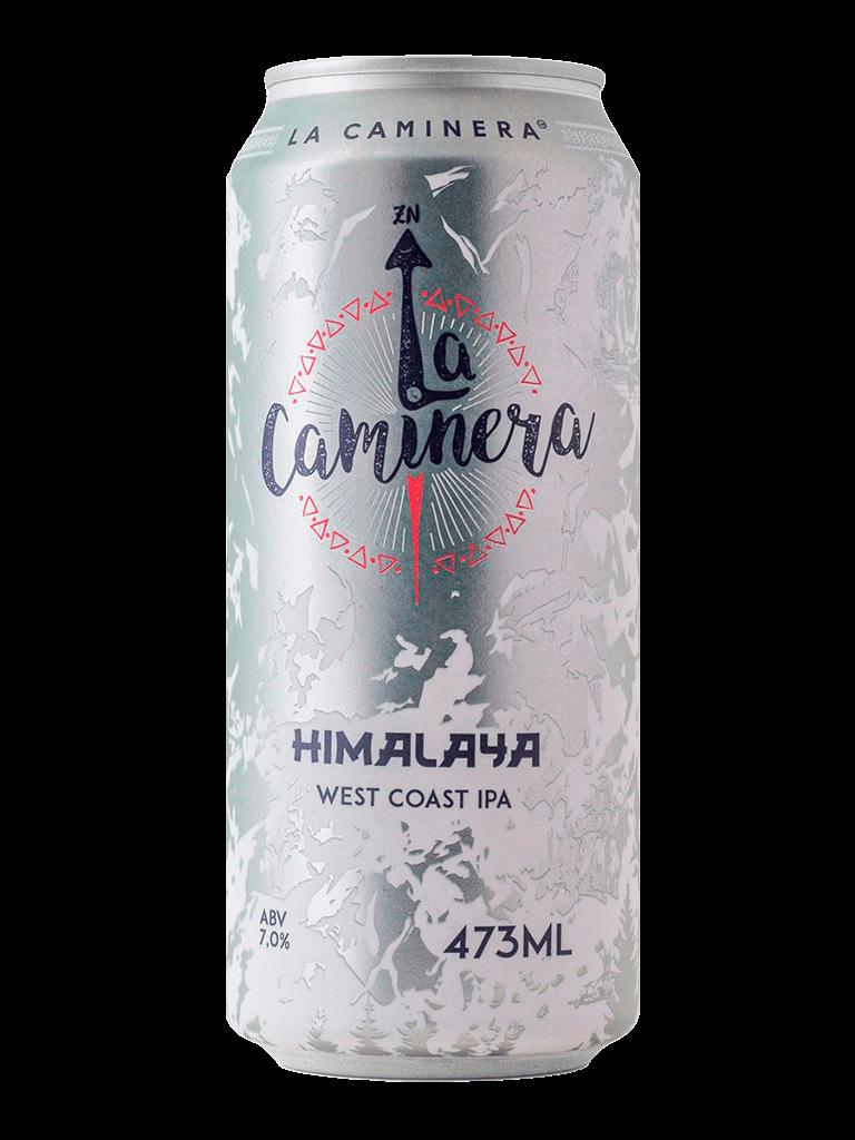 Cerveja La Caminera Himalaya 473ml