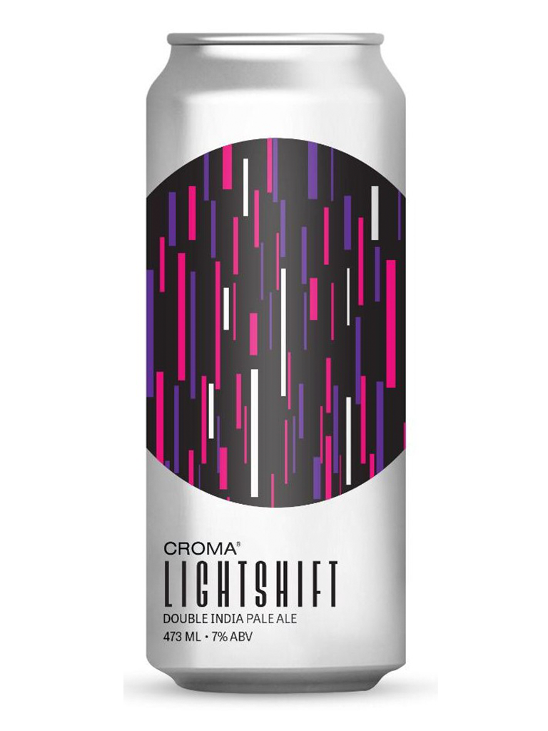 Cerveja Croma Light Shift 473ml