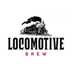 Cerveja Locomotive American Wheat Laranja e Pimenta Jamaica 473ml