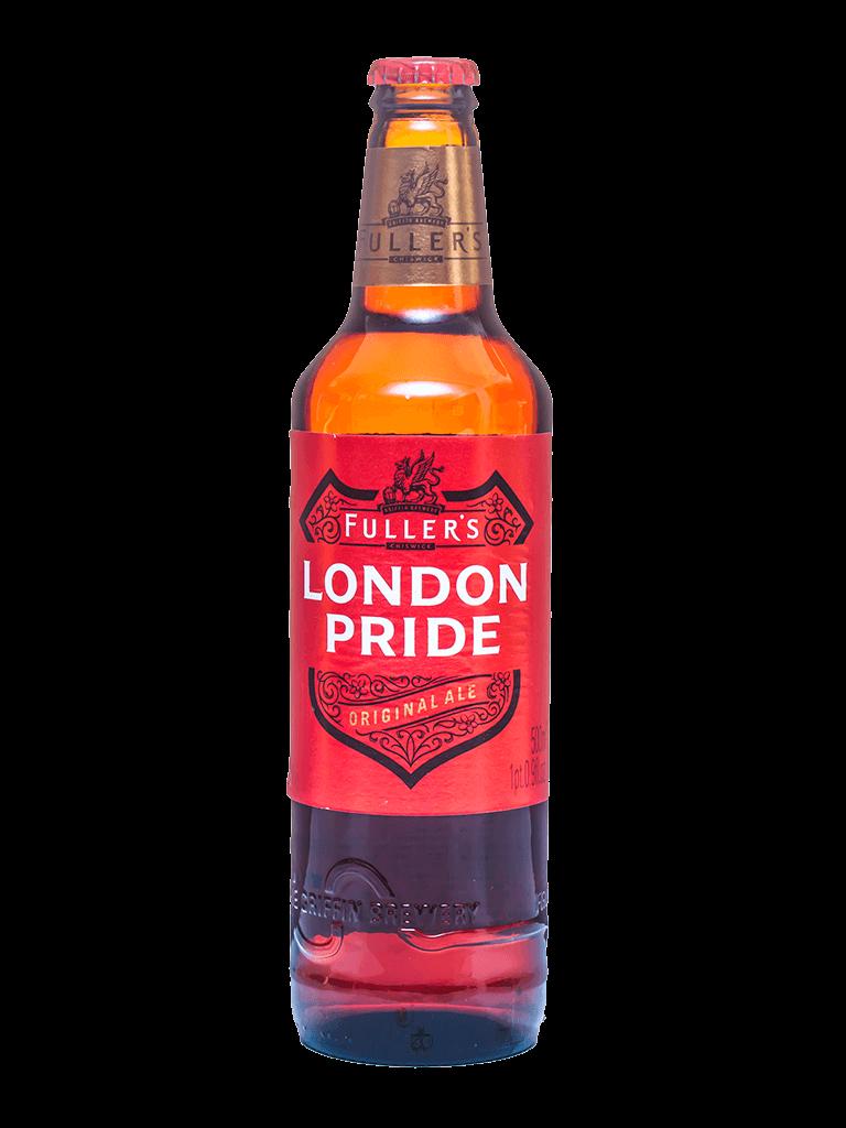 Cerveja London Pride Fuller's 500ml