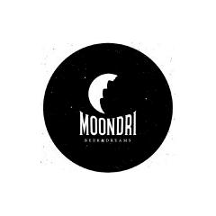 Cerveja Moondri Moon Waves 473ml