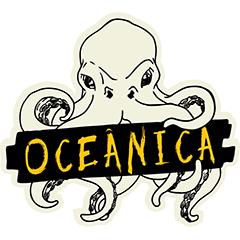 Cerveja Oceanica Citra Sunrise 473ml