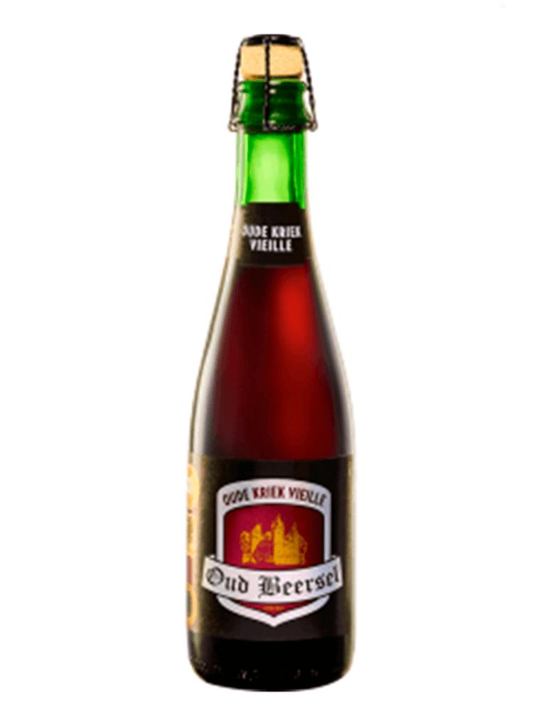 Cerveja Oud Beersel Kriek Vieille 375ml