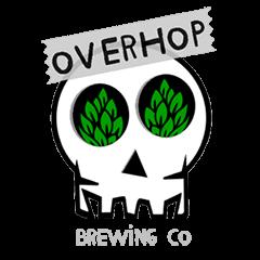 Cerveja Overhop Graviohlá-lá 473ml