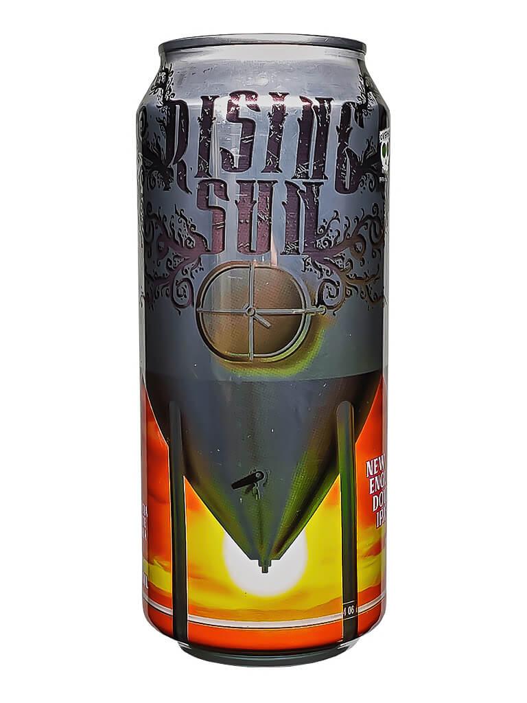 Cerveja Overhop Rising Sun 473ml