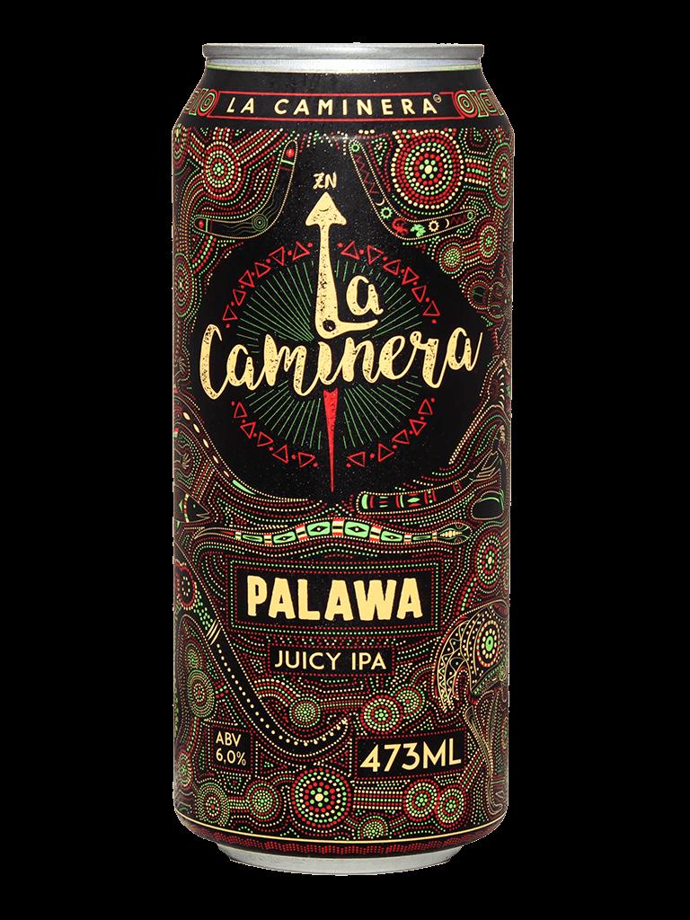 Cerveja La Caminera Palawa 473ml