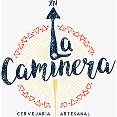 Cerveja Satélite La Caminera Apogeu 473ml