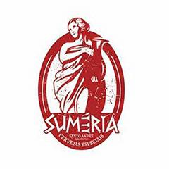 Cerveja Suméria Angry Nuts 300ml