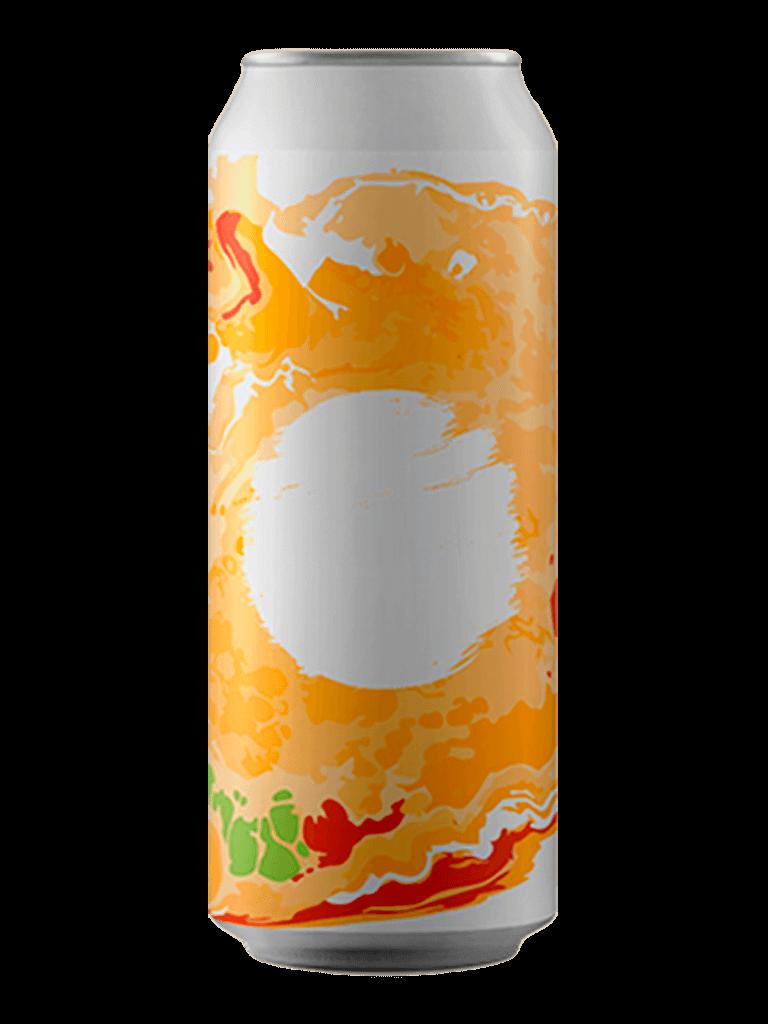 Cerveja Suricato Bawnjorno 473ml