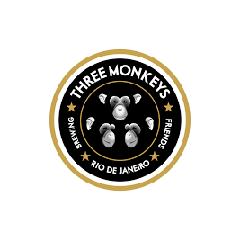 Cerveja Three Monkeys I'm Damn Sour 473ml