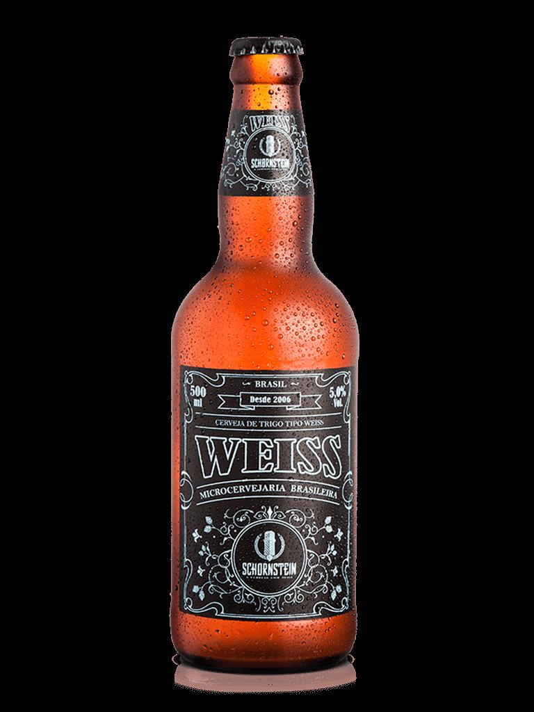 Cerveja Schornstein Weiss 500ml