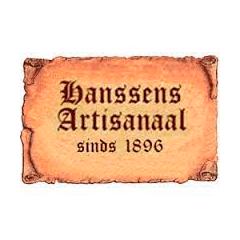 Cerveja Hanssens Oude Kriek 375ml