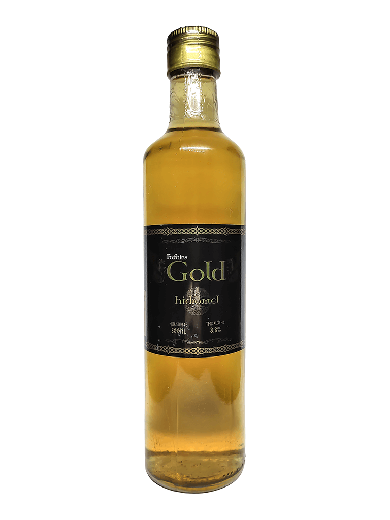 Hidromel Fafnirs Gold 500ml