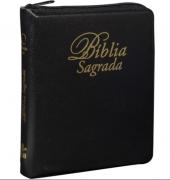 BÍBLIA PEQUENA COM ZÍPER