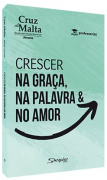 Cruz de Malta | Professor | Crescer na Graça, na Palavra e no Amor | 2021/1