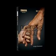 Em Marcha – (Professor/A) – Legados De Fé – AT 2019/1