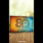 Pré-Venda - Fonte De Inspiração - 80 Anos No Cenáculo