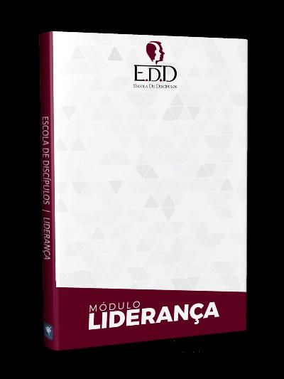 APOSTILA EDD - MÓDULO LIDERANÇA