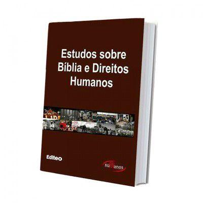 Estudos Sobre Bíblia E Direitos Humanos
