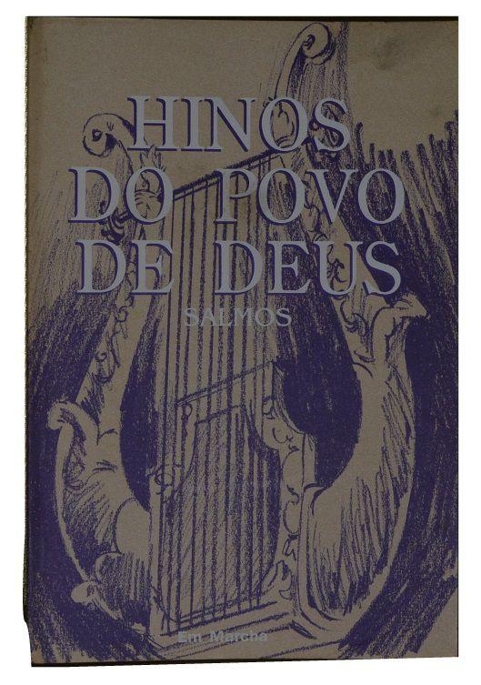 HINOS DO POVO DE DEUS - SALMOS