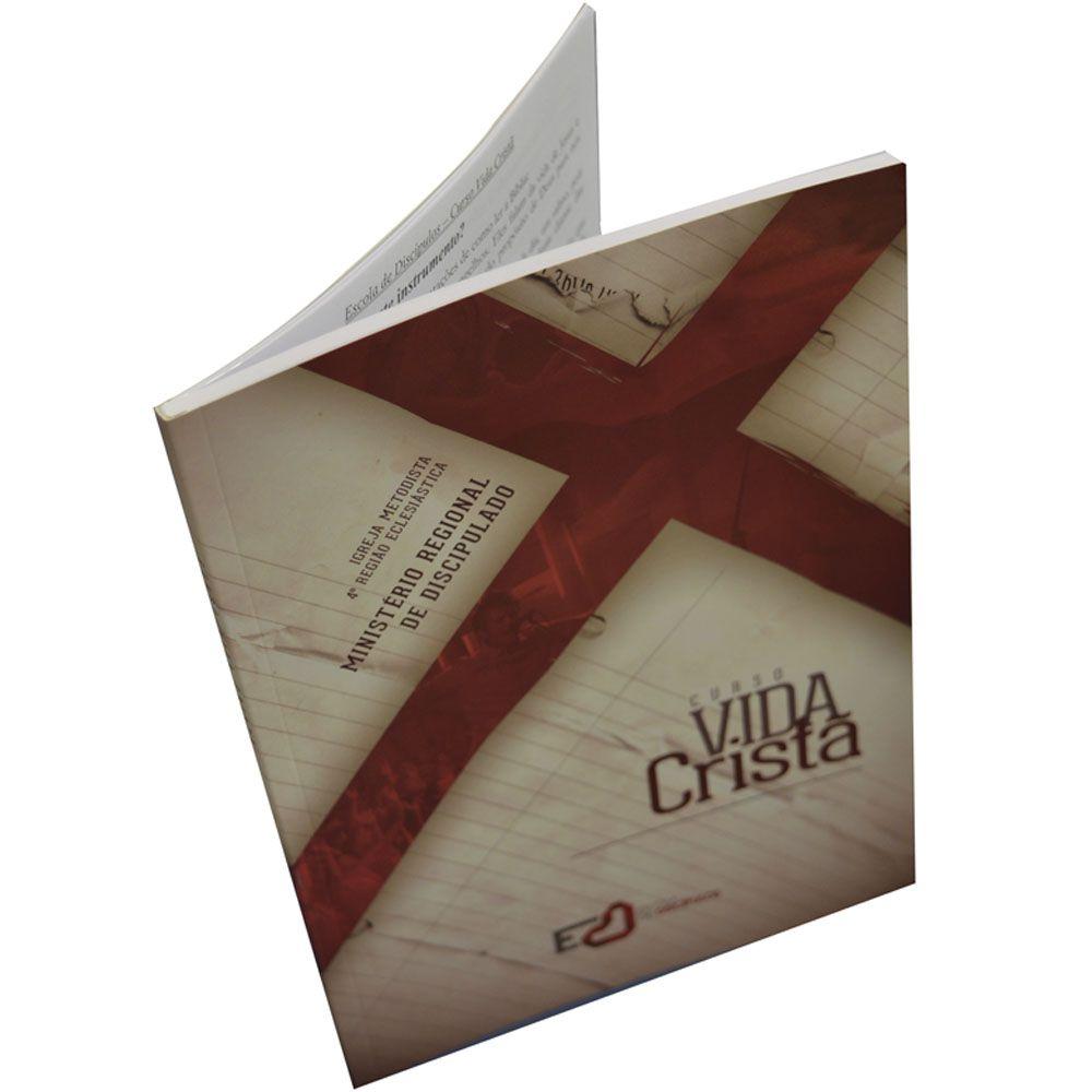 CURSO VIDA CRISTÃ