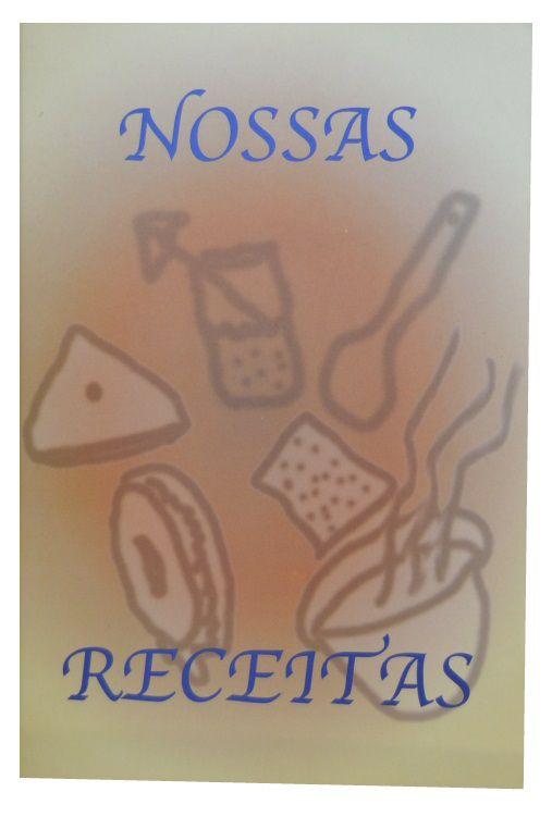 NOSSAS RECEITAS - QUARTA REGIÃO