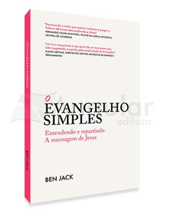 O EVANGELHO SIMPLES