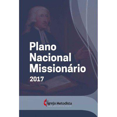 Plano Nacional Missionário 2017