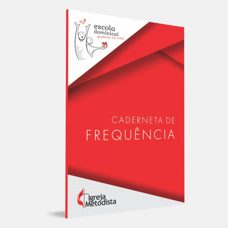 REVISTA - CARDENETA DE FREQUENCIA - EBD