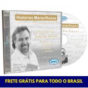 CD Histórias Maravilhosas - FRETE GRÁTIS
