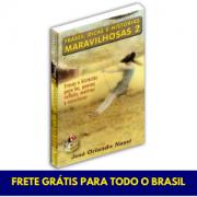 Frases, dicas e histórias maravilhosas - Vol. 02 - 2ª ed. - atualizada - FRETE GRÁTIS