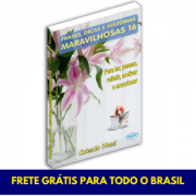 Frases, Dicas e Histórias Maravilhosas - Vol. 16 - FRETE GRÁTIS