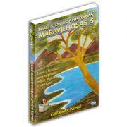 Frases, Dicas e Histórias Maravilhosas - Volume 05