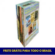 Mini Coleção F. D. H. M. Kit I - FRETE GRÁTIS
